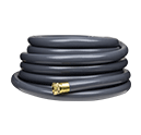 "1"" x 100' Heavy-Duty Hose"