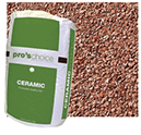 Ceramic Golf Granules