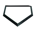 Hollywood MLB Pro Style Universal Home Plate