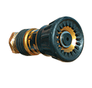 Hot Shot Hose Nozzle