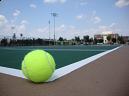 Tennis Court Coating