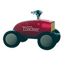 Tracker™ Traveling Sprinkler