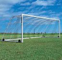 Alumagoal Manchester Match Soccer Goal (Sold in pairs)