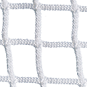 Knotless Lacrosse Goal Nets