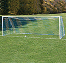 Jaypro Soccer Goal Classic Official Round
