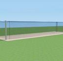 MEGA Outdoor Batting Tunnel Frames