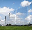 Soccer Backstop System