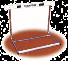 Aluminum H.S. Rocker Hurdle
