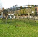 Pro Batting Tunnel Nets #45 Knotted Twine (PE)