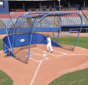 Big League Portable Batting Cage