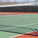 Jaypro Country Club Tennis Net