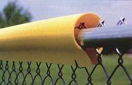 Color Guard Fence Topper