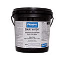 Trowelable Court Patch 1 Gallon