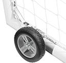 Deluxe Euro Club Goal Wheel Option (Set of 4)