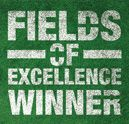 Fields of Excellence Stencil