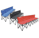 6-Seat Kwik Bench
