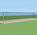 MEGA Outdoor Batting Tunnel Frames