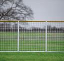 SportPanel® Temporary Fence