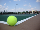 Tennis Court Coating