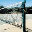 Tennis Posts - Green
