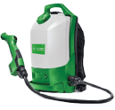 Cordless Electrostatic Backpack Sprayer