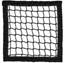 Weather Treated Lacrosse Nets