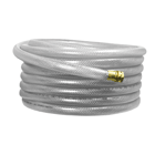 "1"" Clear Water Hose"