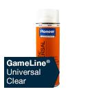 GameLine® Universal Aerosol Clear