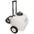 Wheeled Electric Sprayer