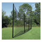 Multi-Sport Backstop System