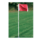 Official Soccer Corner Flags/Marker (set of 4)