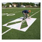 Pink Ribbon Stencil Kit