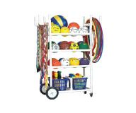 All Terrain Equipment Cart