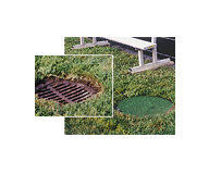 Outdoor Drain Covers