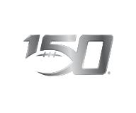 College Football 150 Stencil