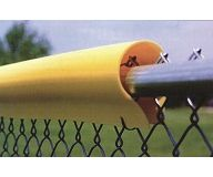 Color Guard Fence Topper