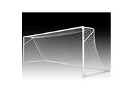 Deluxe European® Soccer Goals