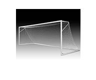 Fusion® Soccer Goals