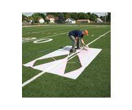 Pink Ribbon Stencil Kit