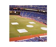 Spot Infield Covers