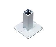 Hollywood Stanchion Converter