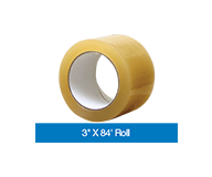 "Wrestling Mat Tape 3"" X 84' Roll"