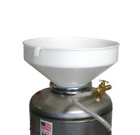 large funnel paint accessories pioneer athletics