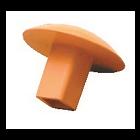 Orange Base Plug