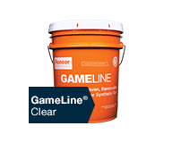 GameLine® Clear