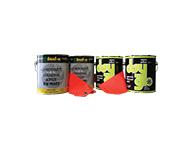 Goal Post Paint and Streamer Kit