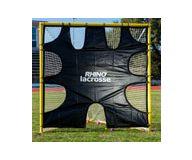 Lacrosse Goal Shooting Target