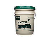 Match Play™ Turf Colorant