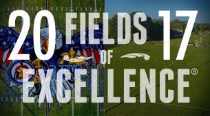 Field Tip: Infield Stencils