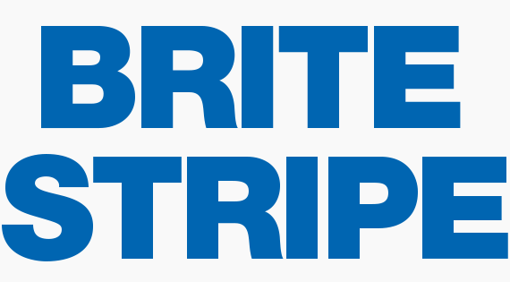 Brite Stripe Natural Turf Paint Family